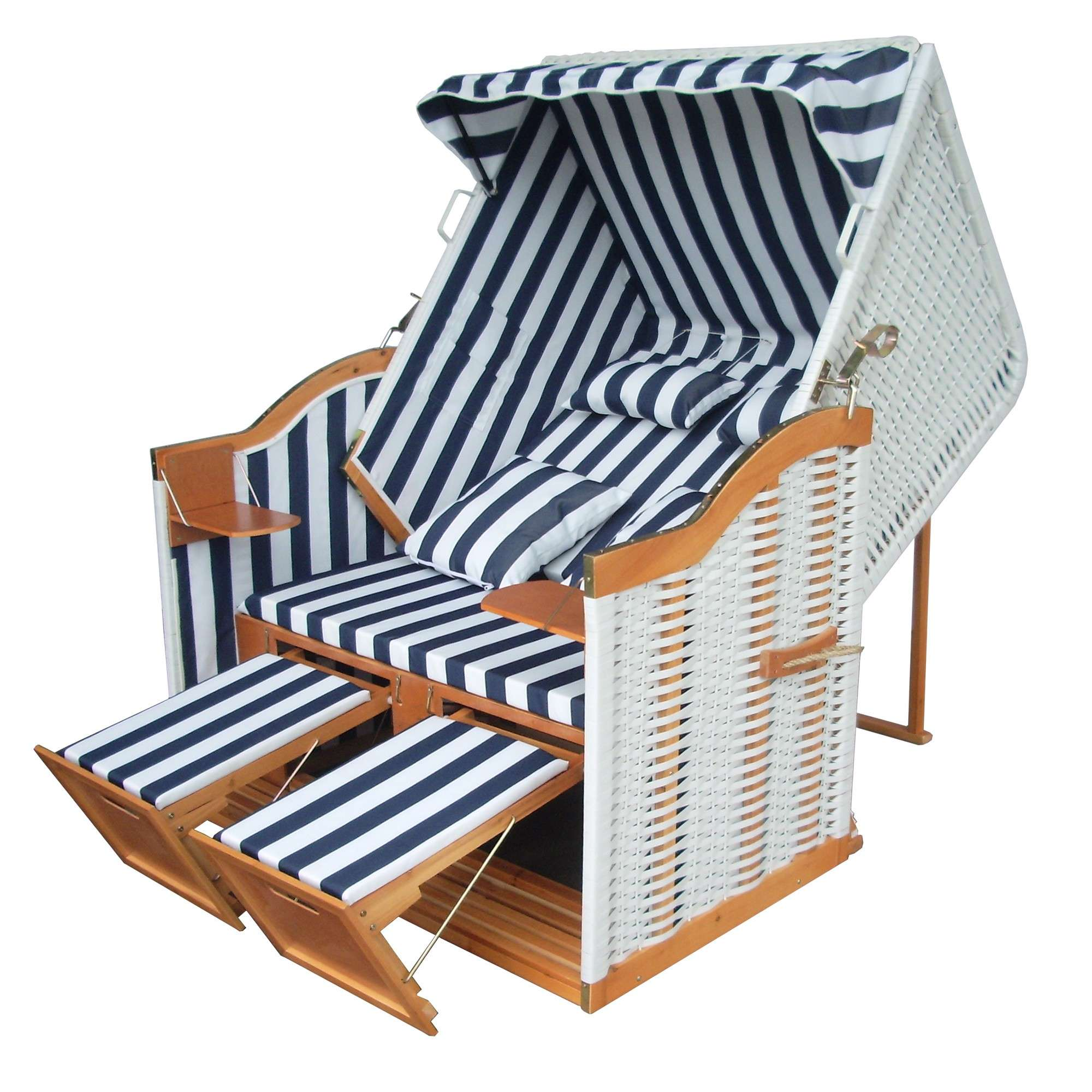 Strandkorb Weiß â– günstig ◅ Weißer Srandkorb kaufen