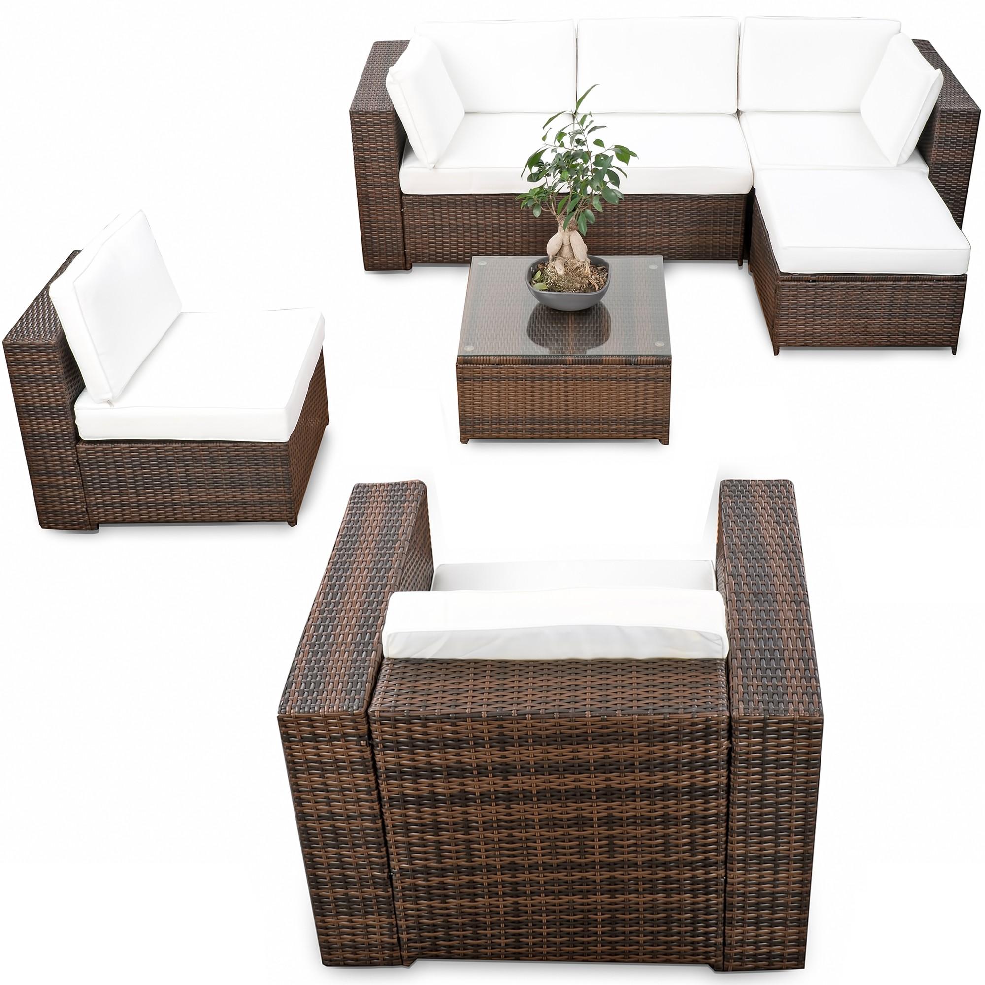 lounge set g nstig loungeset kaufen. Black Bedroom Furniture Sets. Home Design Ideas