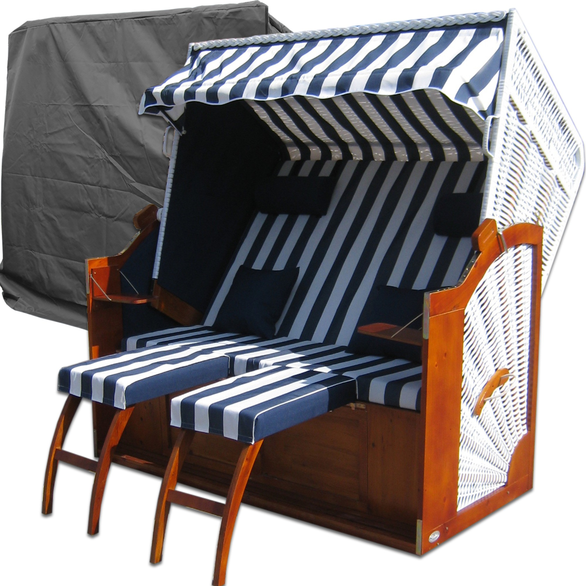 strandkorb sylt g nstig strandkorb xxl kaufen. Black Bedroom Furniture Sets. Home Design Ideas