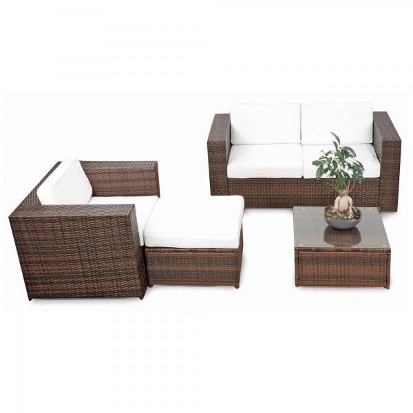 Balkonmöbel Lounge ▻ günstig ◅ Lounge Balkonmöbel kaufen