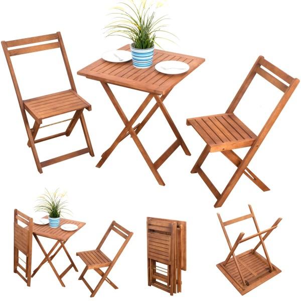 Balkonmöbel Holz ▻ günstig ◅ Holz Balkonmöbel kaufen