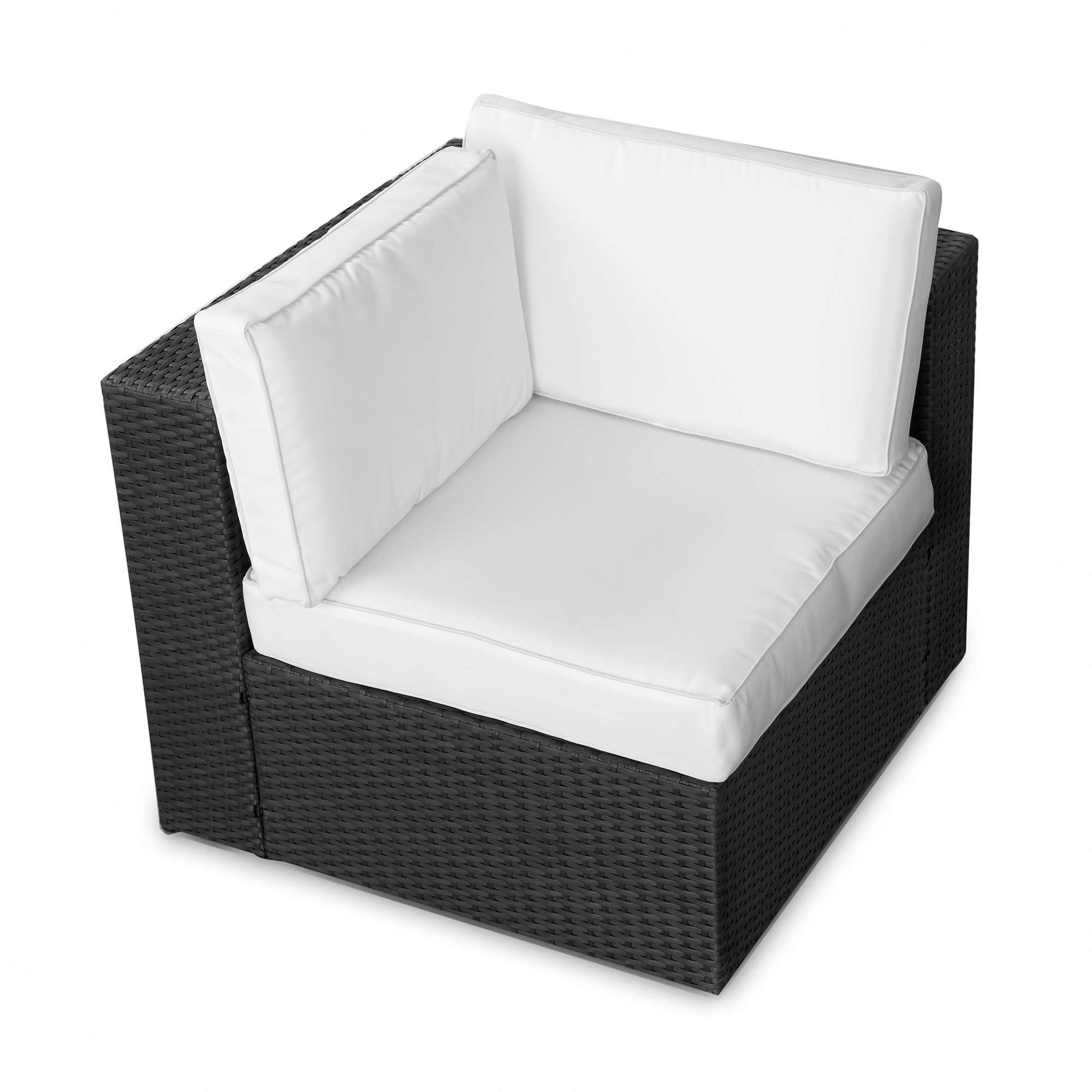 Luxus Garten Lounge Set Schema