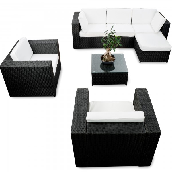 Lounge Balkonmöbel ▻ günstig ◅ Balkonmöbel Lounge kaufen