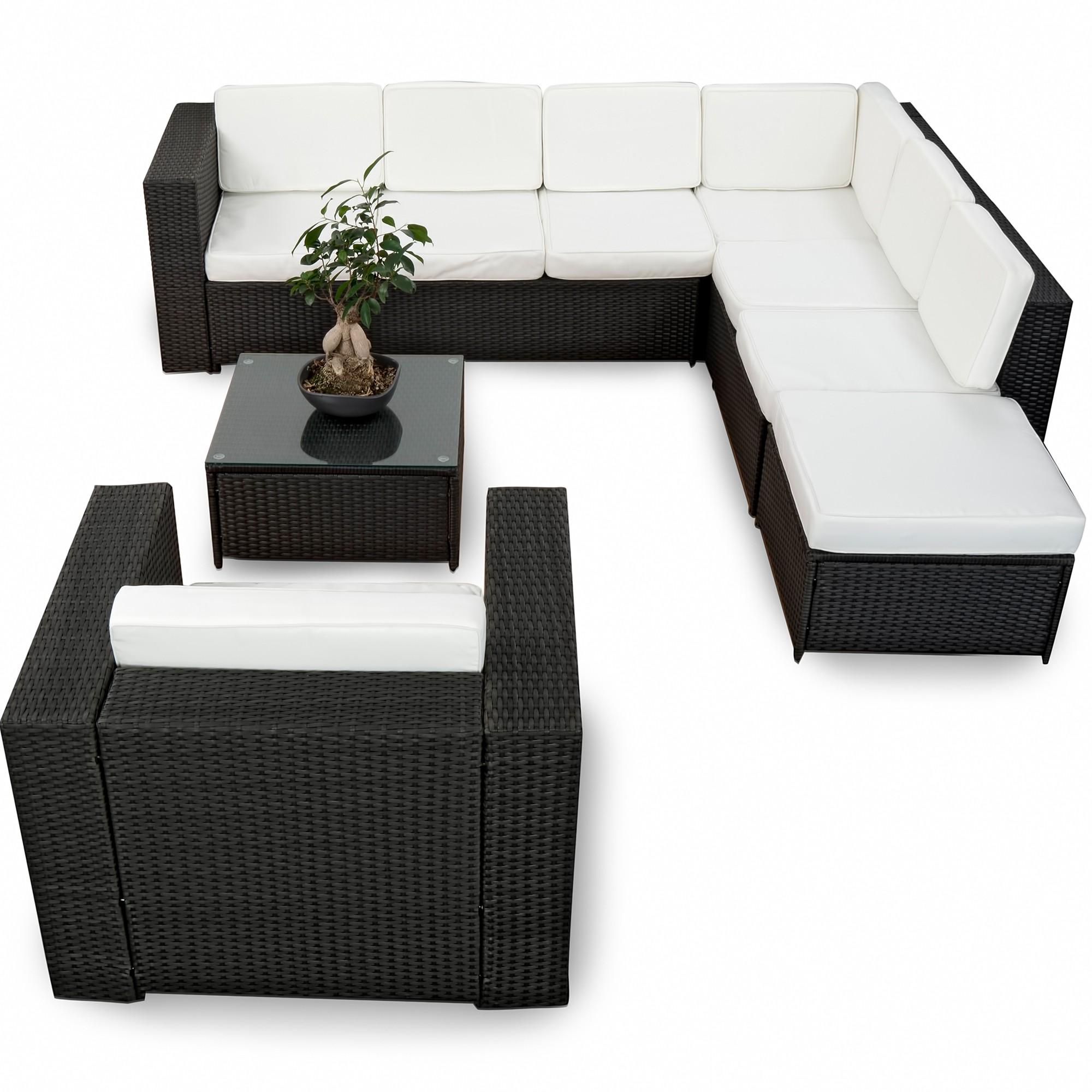 garten lounge ecke g nstig garten ecklounge kaufen. Black Bedroom Furniture Sets. Home Design Ideas